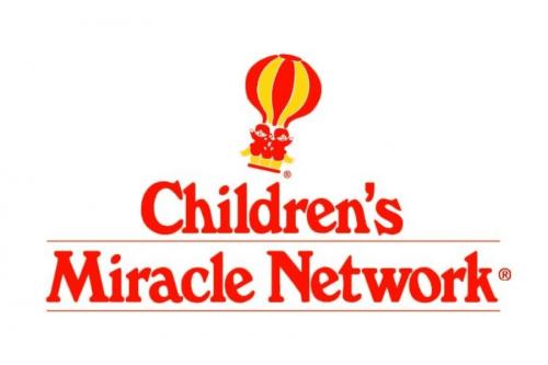Children's Miracle Network Logo 1983