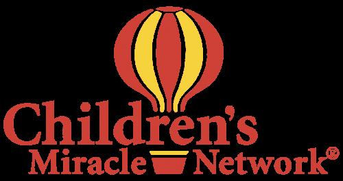 Children's Miracle Network Logo 1984