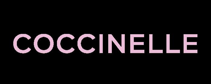 Coccinelle logo emblem