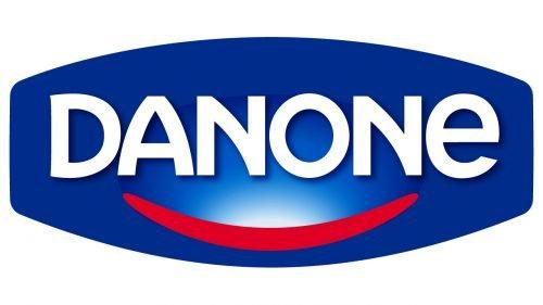 Danone emblem