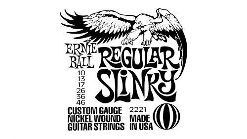 Ernie Ball emblem