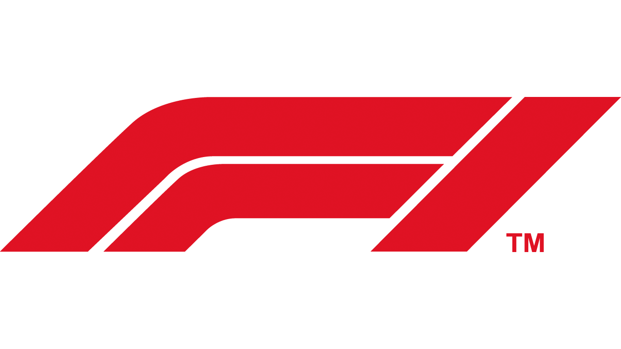 F1 Logo Evolution History And Meaning