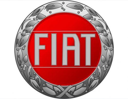 Fiat Logo 1931