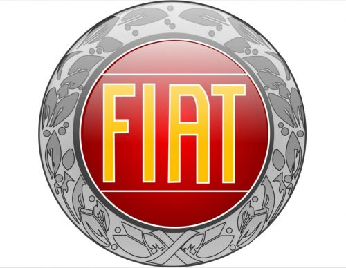 Fiat Logo 1965