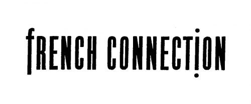French Connection Logo 1972