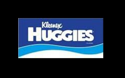 Huggies Logo-1971