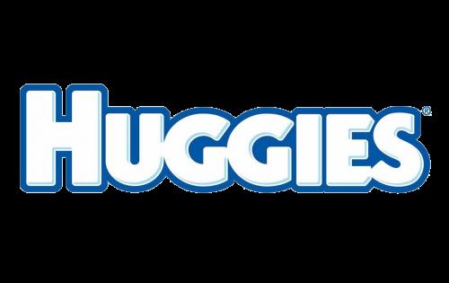 Huggies Logo-1989