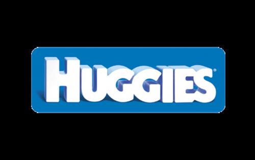 Huggies Logo-2003