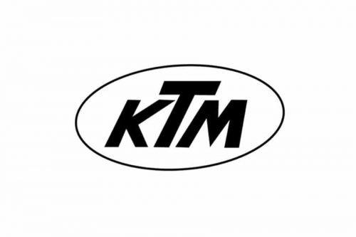 KTM Logo 1958