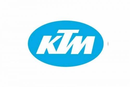 KTM Logo 1962