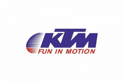 KTM Logo 1989