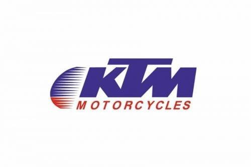 KTM Logo 1992