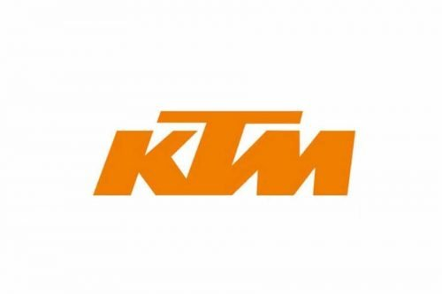 KTM Logo 1996