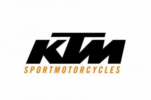 KTM Logo 1999