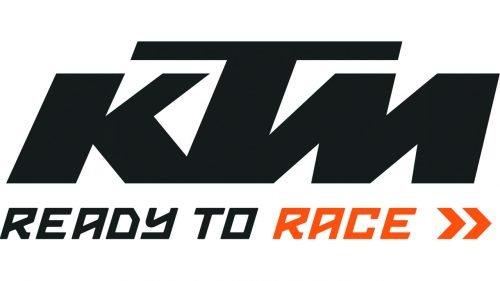 KTM emblem