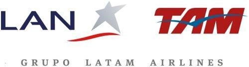 LAN + TAM logo