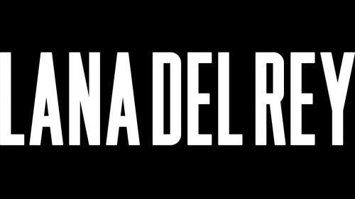 Lana Del Rey emblem