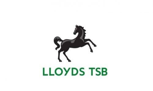 Lloyds Logo 2013