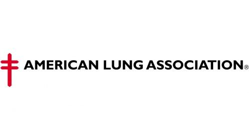 Logo American Lung Association