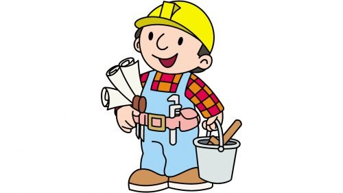 Logo Bob the Builder