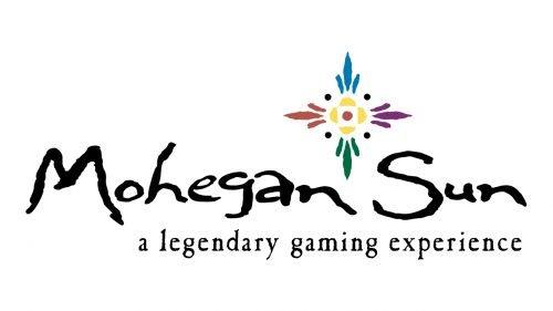 Logo Mohegan Sun