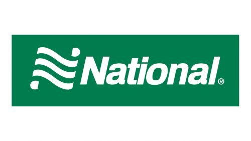 Logo National Car Rental
