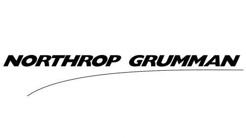 Logo Northrop Grumman