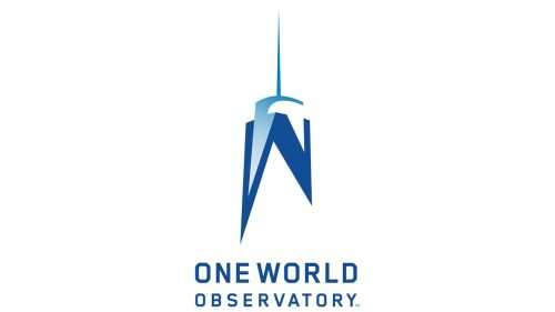 Logo One World Observatory
