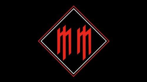 Marilyn Manson Icon