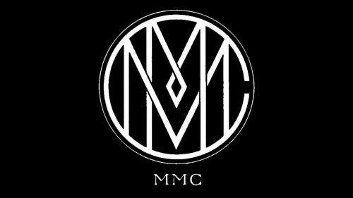 Marilyn Manson emblem