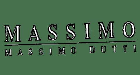 Massimo Dutti Logo 1985
