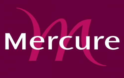 Mercure Logo-2004