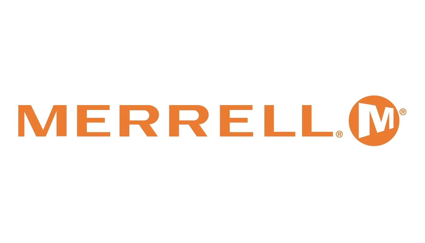 Merrell Logo Evolution History And