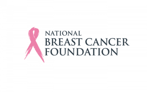 National Breast Cancer Foundation Logo-2000s
