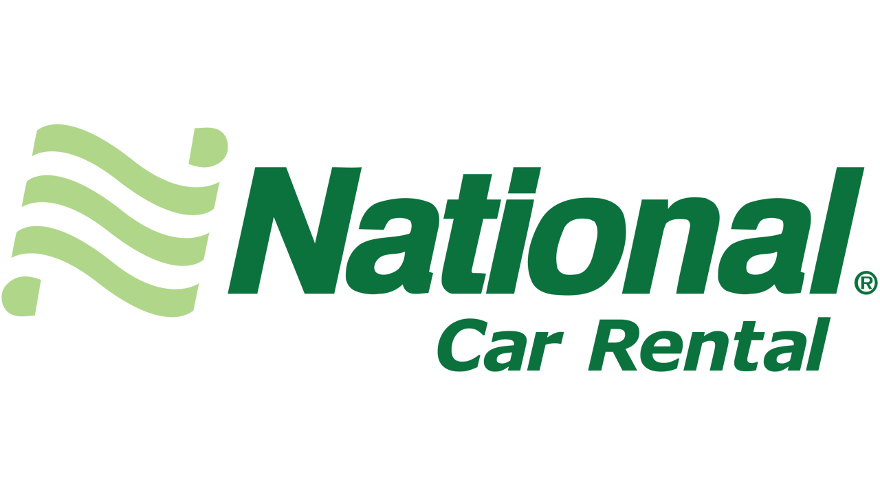 National Car Rental Logo Evolution History And Meaning