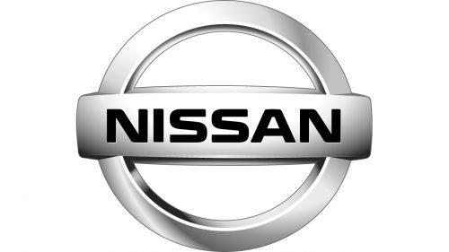 Nissan emblem