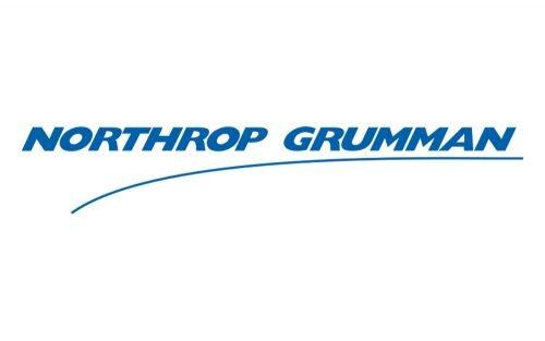 Northrop Grumman Logo-1994