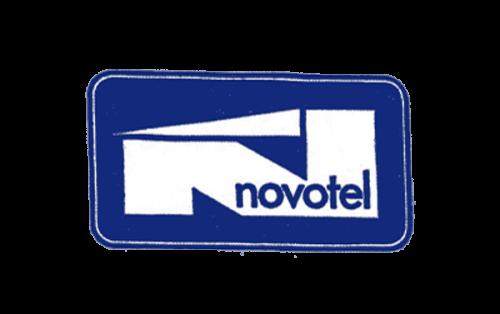 Novotel Logo-1972