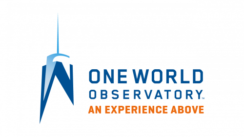 One World Observatory Logo