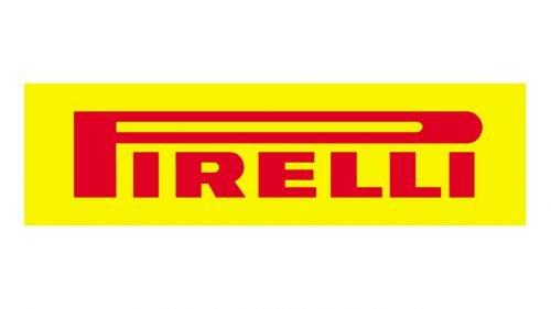 Pirelli emblem