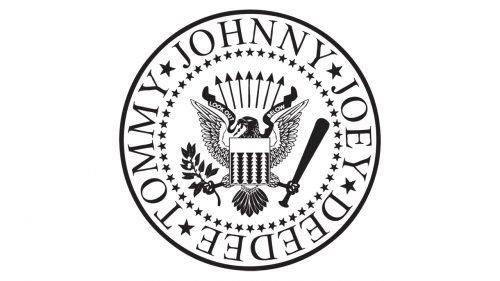 Ramones emblem