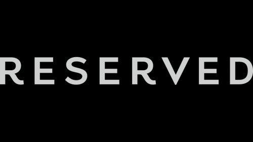 Reserved Logo
