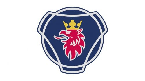 Scania emblem