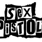 Sex Pistols Logo