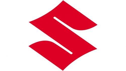 Suzuki emblem