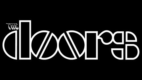 The Doors Logo