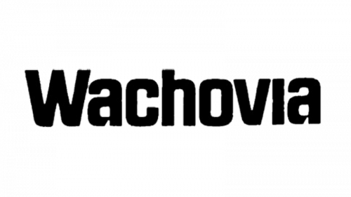 Wachovia Bank Logo 1879