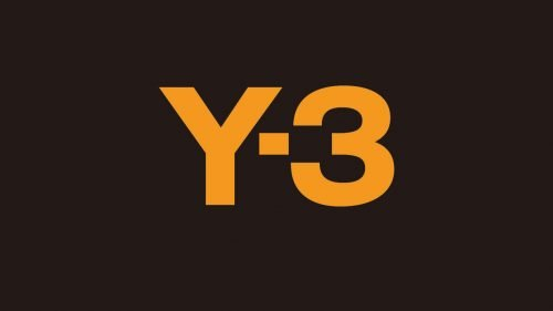 Y-3 emblem