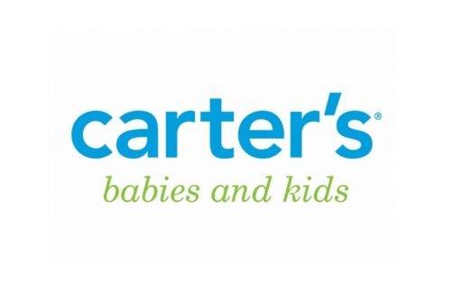 Carters babies and kids logo