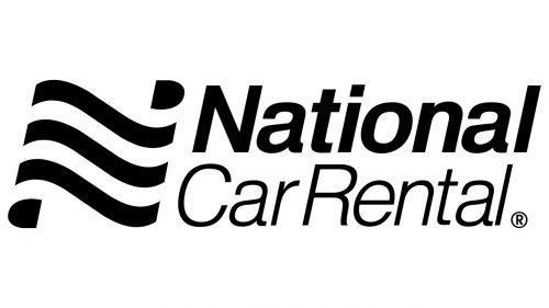 emblem National Car Rental